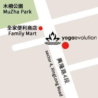 文山區-木柵-yoga-evolution-瑜伽教室-推薦-麗月